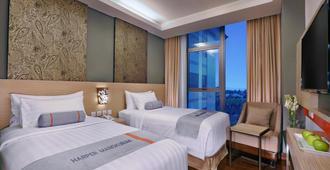Harper Malioboro Yogyakarta - Yogyakarta - Bedroom