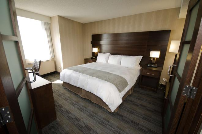 Radisson Hotel Winnipeg Downtown - Winnipeg - Bedroom