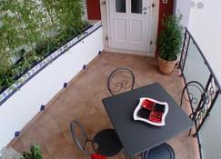 Mare Mare Suites - Mali Lošinj - Balcony