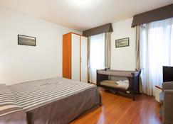 Residence Del Mare - Trieste - Chambre