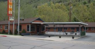 Lava Spa Motel & Rv Park - Lava Hot Springs - Gebäude