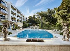 Rodos Park Suites & Spa - Rodos - Basen