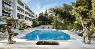 Rodos Park Suites & Spa - Rhodos - Pool