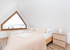 Apartamenty Sun & Snow Pardalowka - Zakopane - Slaapkamer