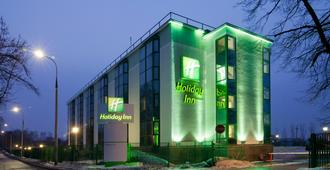 Holiday Inn Moscow - Vinogradovo - Moscow - Building