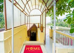 OYO 14132 Home Elegant 1bhk Kempty Road - Mussoorie