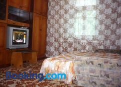 Apartment Near Kvint - Tiraspol - Bedroom