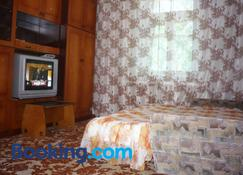 Apartment Near Kvint - Tiraspol - Sovrum