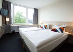Atlantic Hotel am Floetenkiel - Bremerhaven - Makuuhuone