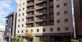 Dormy Inn Kanazawa Natural Hot Spring - Kanazawa - Building