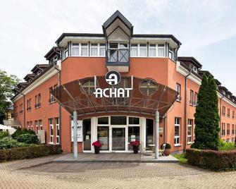 Achat Hotel Schwetzingen Heidelberg - Schwetzingen - Gebäude