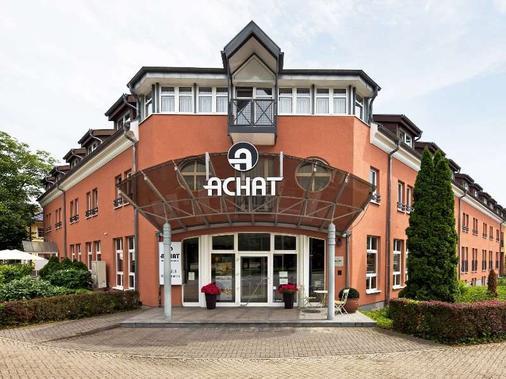 Achat Comfort Heidelberg/Schwetzingen - Schwetzingen - Building