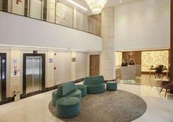 克拉麗奧法利亞利馬酒店 - 聖保羅 - 聖保羅 - 大廳