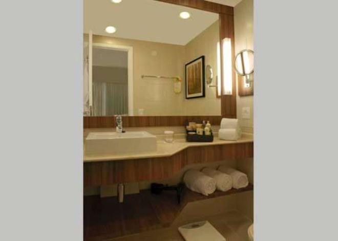 克拉麗奧法利亞利馬酒店 - 聖保羅 - 聖保羅 - 浴室