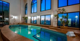 Clarion Hotel Faria Lima - Sao Paulo - Pool