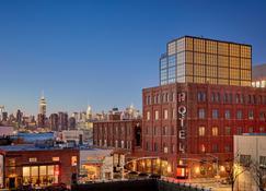 Wythe Hotel - Brooklyn - Exterior