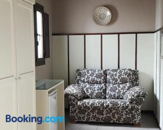 Posada Alegria - Medina-Sidonia - Living room