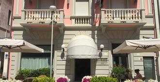 Hotel Katy - Viareggio - Edificio