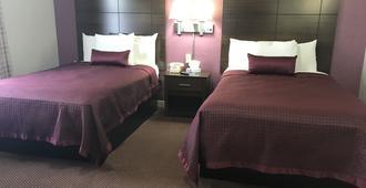 Silver Princess Motel - Ocala - Bedroom