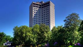 Congress Hotel am Stadtpark - Hannover - Gebouw