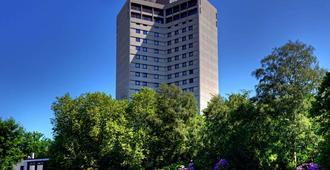 Congress Hotel am Stadtpark - Hannover - Building