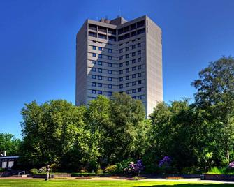 Congress Hotel am Stadtpark - Hanovra - Building