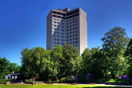 城市公園國會酒店 - 漢諾威 - 漢諾威 - 建築