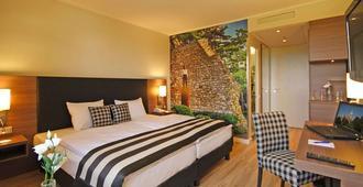 Congress Hotel am Stadtpark - האנובר - חדר שינה