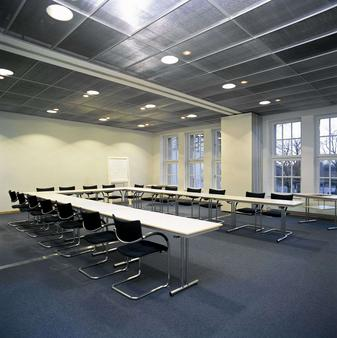 Congress Hotel am Stadtpark - Hannover - Meeting room
