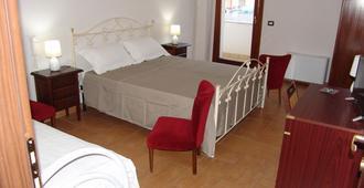 Capodesa - Manduria - Habitación