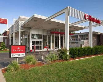 Ramada by Wyndham Rockville Centre - Rockville Centre - Edificio