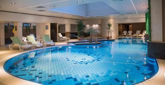 Palace Hotel Heviz - Hévíz - Pool