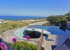 Villa Vista Del Mar Querencia - San Jose Cabo - Piscine