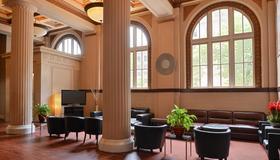 Baltimore Plaza Inner Harbor - Baltimore - Lounge