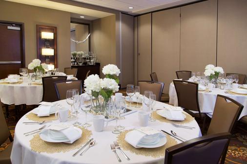 Ramada Plaza by Wyndham Orlando Resort & Suites Intl Drive - Orlando - Banquet hall