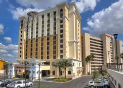 Ramada Plaza Resort & Suites By Wyndham Orlando Intl Drive - Orlando - Building
