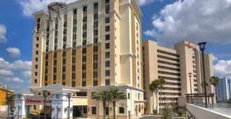 Ramada Plaza Resort & Suites By Wyndham Orlando Intl Drive - Orlando - Edificio