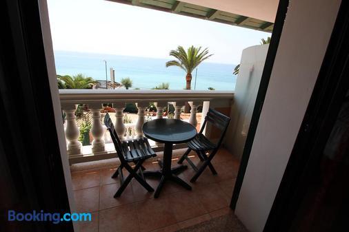 Residence del Prado - Riva Ligure - Balcony