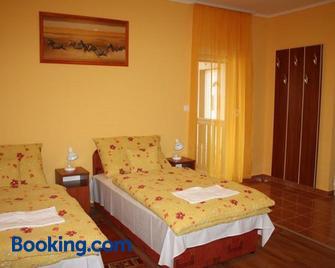 Boglárka Vendégház - Mosonmagyaróvár - Bedroom