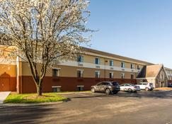 Extended Stay America - Nashville - Brentwood - Brentwood - Building
