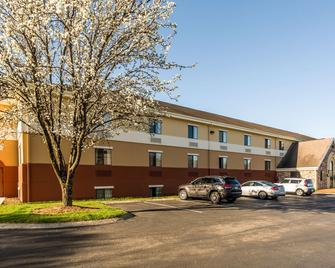 Extended Stay America - Nashville - Brentwood - Brentwood - Gebäude