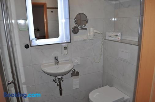 Bei Hölzchen - Hannover - Phòng tắm