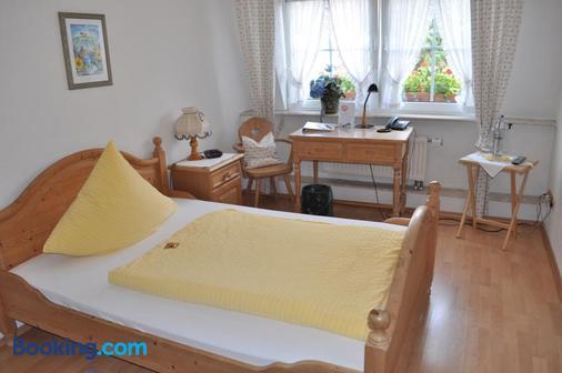 Bei Hölzchen - Hannover - Phòng ngủ