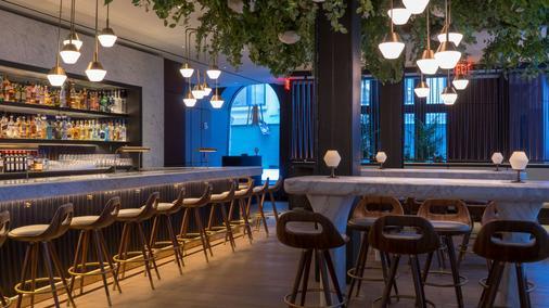 The James New York-NoMad - New York - Bar