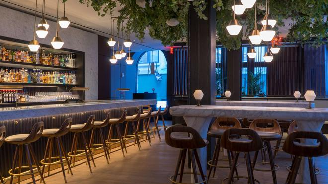The James New York-NoMad - New York - Bar