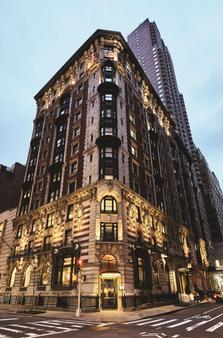 The James New York-NoMad - New York - Building