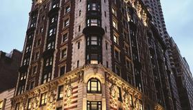 The James New York-NoMad - Nova York - Edifício