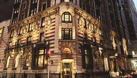 The James New York-NoMad - New York - Toà nhà