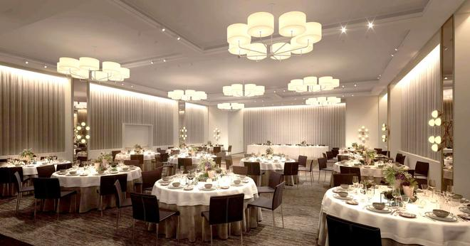The James New York-NoMad - New York - Banquet hall
