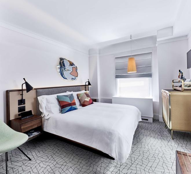 The James New York-NoMad - New York - Bedroom